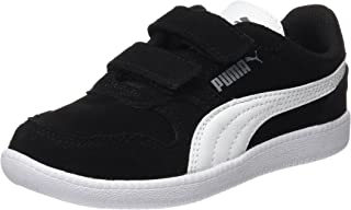 PUMA Icra Trainer SD V PS, Low-Top Sneakers Mixte Enfant