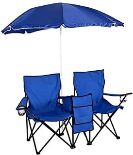 Best walmart camping chair with footrest Reviews