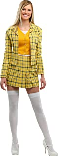 Cher Clueless Costume Officially Licensed Clueless Costume for Women