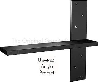 Free Hanging Shelf Bracket (16 inch, Universal)