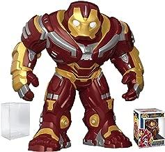 Funko Pop! Marvel: Avengers Infinity War - Hulkbuster Iron Man 6