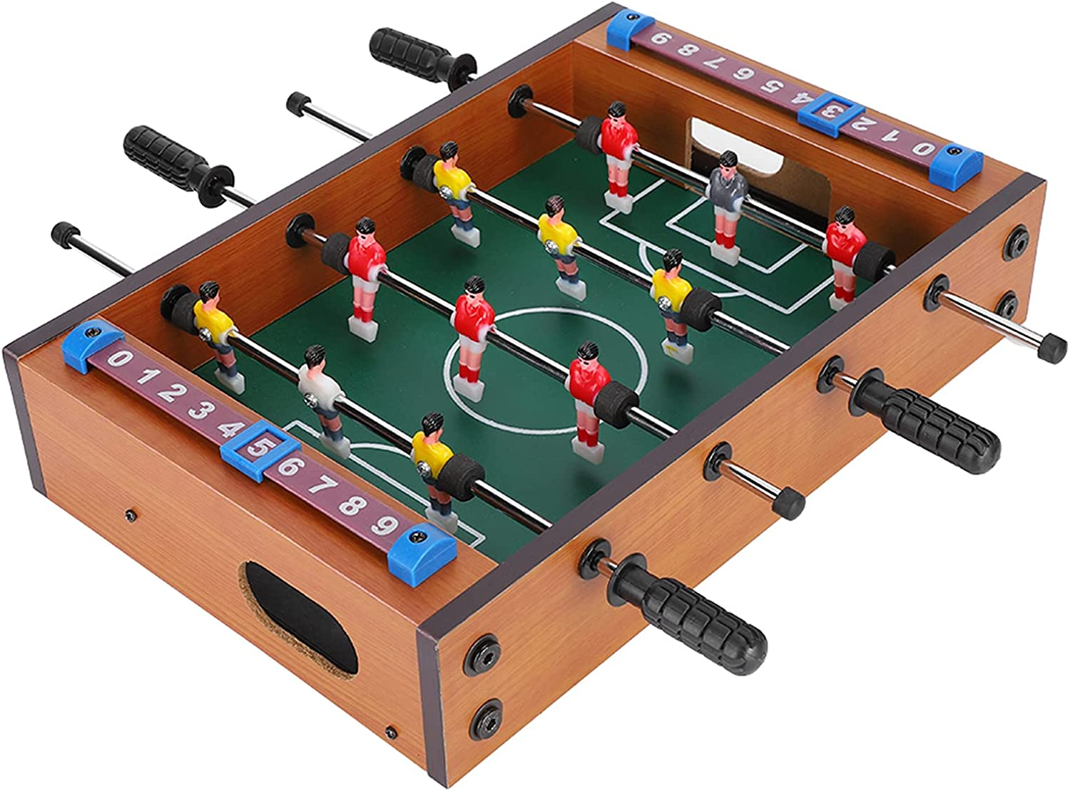 supreme Foosball Table Football Soccerball Sports Indoor New mail order P for Gift Game