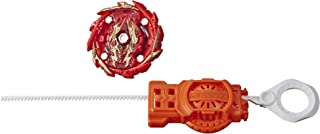BEYBLADE Burst Rise Hypersphere Bushin Ashindra A5 Starter Pack -- Defense Type Battling Top Toy and Right/Left-Spin Launcher Ages 8 and Up