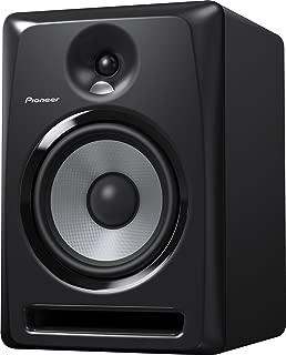 'Speaker DJ Monitor Hi-Fi S-DJ80X Pioneer duro Jockey DJ 8singular/individual negocio intermarket Hi-Fi Roma Progettazione, venta, instalación, Assistenza tecnica de alta fedeltà, Video, Audio, accesorios, Musica liquida, DJ, Home Automation, mobili. Hi-Fi Online Shop