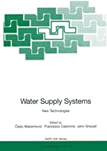 Water Supply Systems: New Technologies (Nato Science Partnership Subseries: 2)