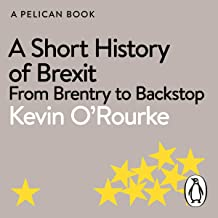 kevin o'rourke brexit
