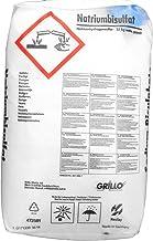 well2wellness PH-Minus granulado reductor de pH granulado 25 kg bisulfato de sodio