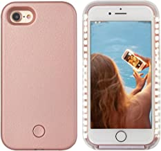 selfie light case iphone 8