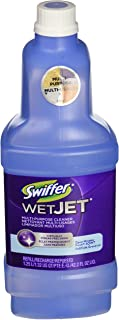 PGC23679 - Swiffer Wetjet System Cleaning-Solution Refill, 42.2oz