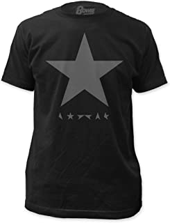 David Bowie Black Star T-Shirt