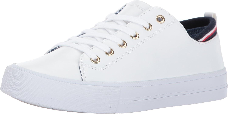 Tommy Hilfiger Women's Two Sneaker