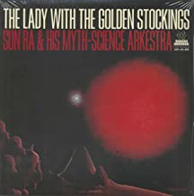 The Lady With The Golden Stockings / Spontaneous Simplicity / Love In Outer Space (GOLD VINYL)