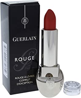 Guerlain Rouge G De Guerlain Exceptional Complete Lip Color 41 Gipsy For Women - 0.12 Oz - Red