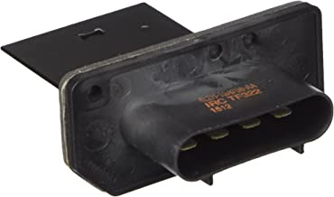 Motorcraft YH1716 Blower Motor Resistor