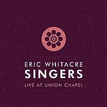 Eric Whitacre Singers Live at Union Chapel