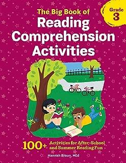 Best reading plus comprehension Reviews