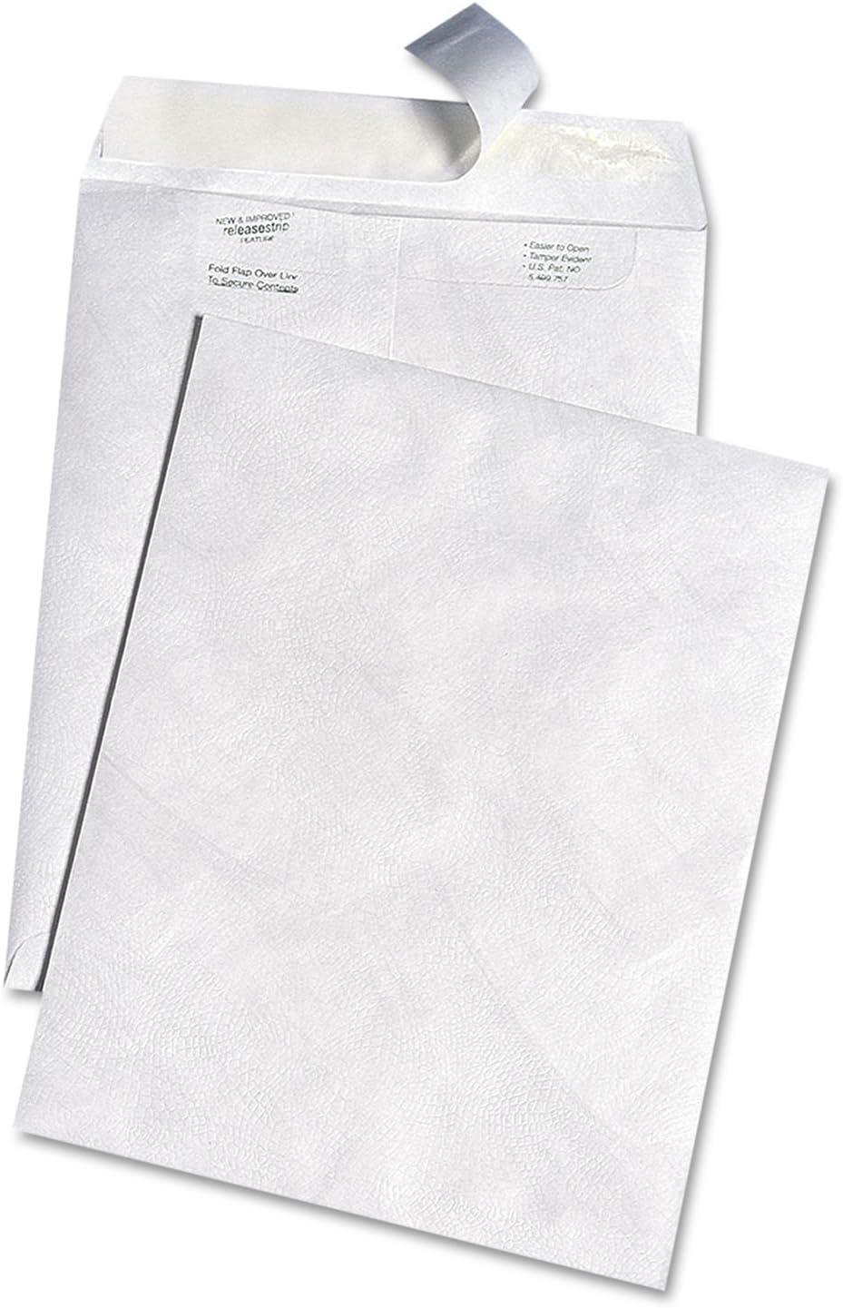 Survivor Max 75% OFF R3120 Tyvek Leather-Like Envelopes 9-Inch Plain x12-I Max 56% OFF