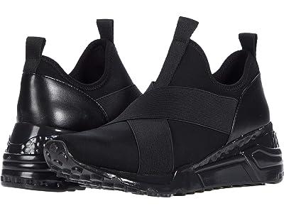 Steve Madden Cryme Sneaker (Black) Women