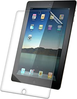 ZAGG InvisibleShield Privacy Screen and Screen Protector for Apple iPad 2 / iPad 3 / iPad 4