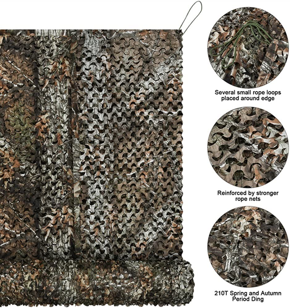 OPYTR Outdoor Camo Netting Camouflage Hunting Decoration Ca Brand Cheap Sale Venue Nets High material