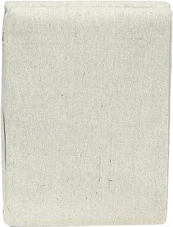 Trimaco Butyl II Two Layer Poly-Back Canvas Drop Cloth, 9-feet x 12-feet