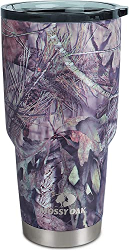 2021 MOSSY OAK Stainless Steel Camo Tumbler - 30 Oz Double Wall Vacuum Insulated discount Coffee Cup - Travel Mug for Cold & Hot new arrival Drinks outlet online sale