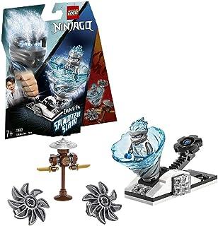 LEGO Ninjago - Spinjitzu Slam: Zane Set