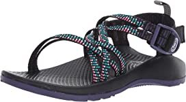3e2fa8935c7a Chaco Kids ZX 1® Ecotread (Toddler Little Kid Big Kid) at Zappos.com