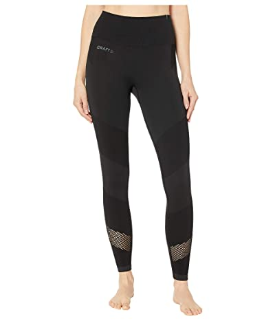 Craft Charge Fuseknit Tights (Black) Women