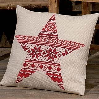 scandinavian cross stitch kits