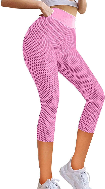 Respctful Women Tumming Control Stretch Leggings Pants Fitn Yoga Max 77% OFF Seattle Mall