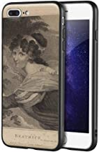 Richard Westall for iPhone 7 Plus&iPhone 8 PlusCase/ArtCellphoneCase/GicleeUVReproductionPrintonMobilePhoneCover...