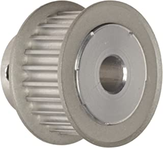Boston Gear PLB3080SF09-5//16 Timing Pulley Lexan with Aluminum Insert Single Flange 9mm Wide Belts 80 Grooves 0.813 Overall Length 3 mm Pitch 0.313 Bore Diameter 2.978 Outside Diameter
