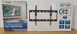 XTREME TV WALL MOUNT TILT MOTION 26X55