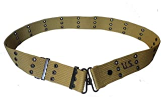 Best ww2 military belt Reviews