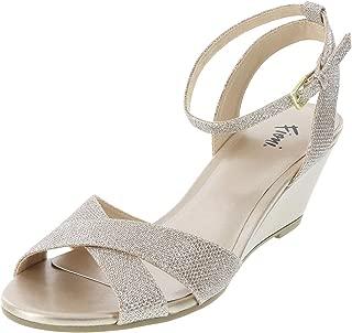 Women's Roxie 2-Pc. Wedge Sandal