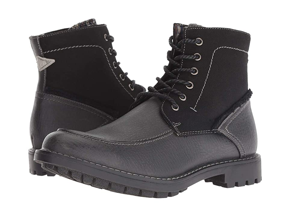 UNIONBAY Jackson Lace-Up (Black) Men
