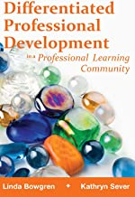 Best differentiated professional development in a professional learning community Reviews