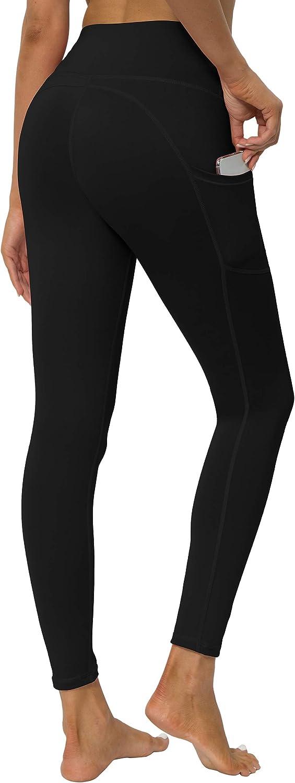 Denver Mall JJUQ Women's High Waist Yoga Leggings Contro Pants Workout Tummy Milwaukee Mall