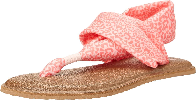 Sanuk Unisex-Child Shipping included Sandal Over item handling ☆