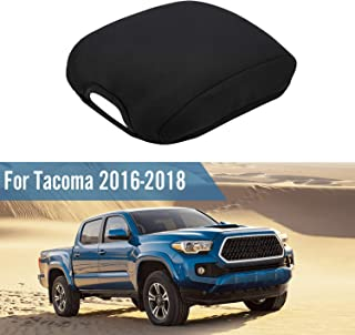 Seven Sparta Center Console Armrest Cover for Toyota Tacoma 2016-2018, Waterproof Neoprene Center Console Cover, Armrest Cover