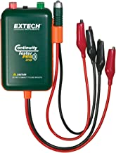 Extech CT20 Remote and Local Continuity r