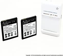 Best htc one sv battery replacement Reviews