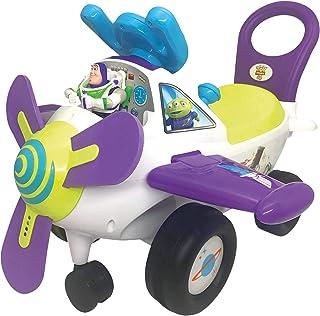 Kiddieland Toys Limited Buzz Lightyear Plane Ride On