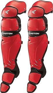 Easton Mako II Intermediate Catcher's Leg Guards