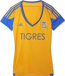 Adidas Jersey Tigres UANL Mujer