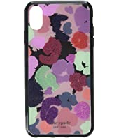 Kate Spade New York - Wild Floral Phone Case for iPhone XS Max
