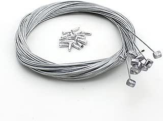 Best bulk bicycle brake cable Reviews