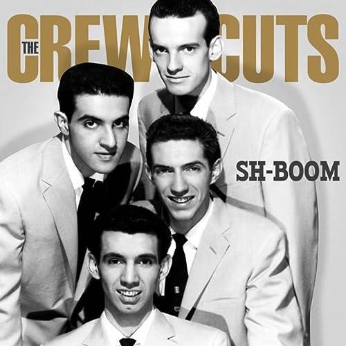 Amazon Music - The Crew CutsのSh-Boom - Amazon.co.jp
