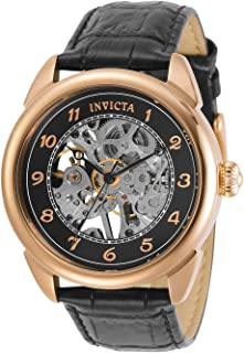 Invicta Men's Specialty Mechanical Watch, Black, 31309